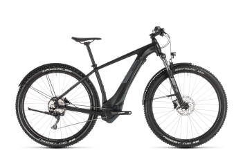 REACTION HYBRID EXC 500 AR black grey