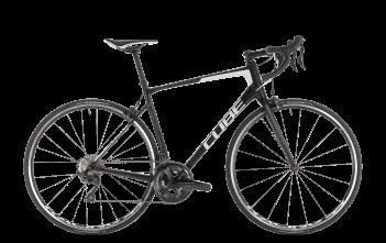 ATTAIN GTC RACE carbon white
